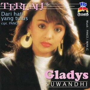 Gladys Suwandhi 歌手頭像