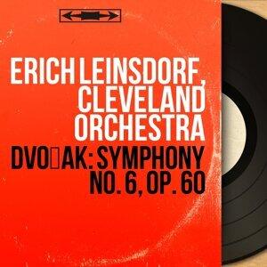 Erich Leinsdorf, Cleveland Orchestra 歌手頭像