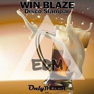 Win Blaze 歌手頭像
