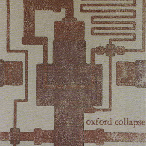 Oxford Collapse 歌手頭像