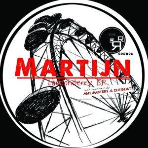 Martijn 歌手頭像
