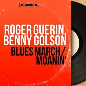 Roger Guérin, Benny Golson 歌手頭像