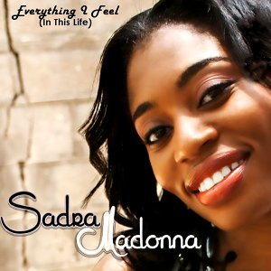 Sadra Madonna 歌手頭像