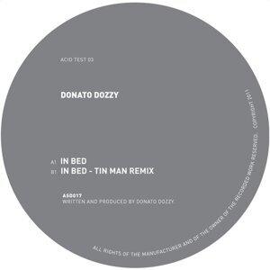 Donato Dozzy 歌手頭像