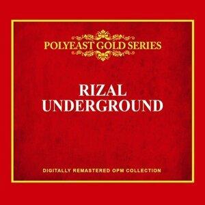 Rizal Underground 歌手頭像
