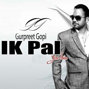 Gurpreet Gopi 歌手頭像