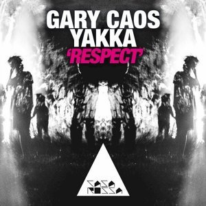 Gary Caos, Yakka 歌手頭像