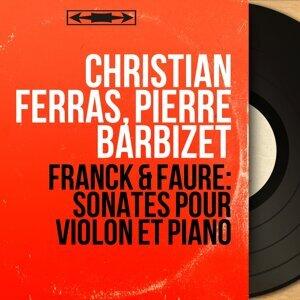 Christian Ferras, Pierre Barbizet 歌手頭像