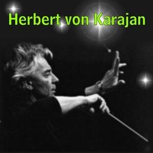 Herbert von Karajan, Philharmonia Orchestra London