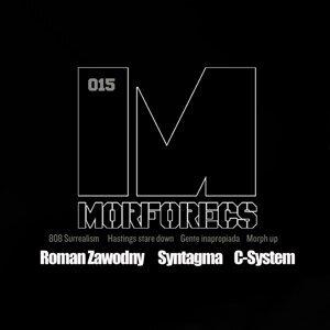 C-System, Roman Zawodny, Syntagma 歌手頭像