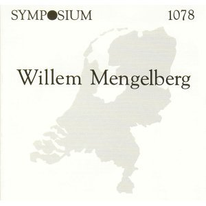 Willem Mengelberg (威廉‧孟根堡)