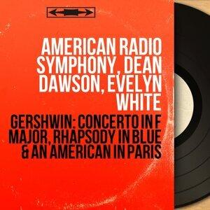 American Radio Symphony, Dean Dawson, Evelyn White 歌手頭像