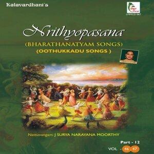 J. Surya Narayana Moorthy 歌手頭像
