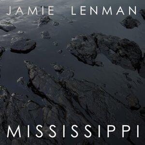 Jamie Lenman 歌手頭像