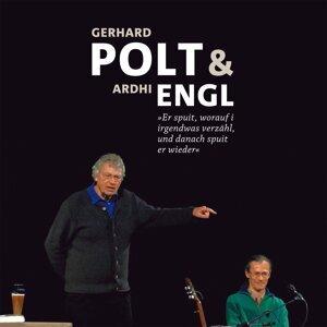 Gerhard Polt, Ardhi Engl 歌手頭像