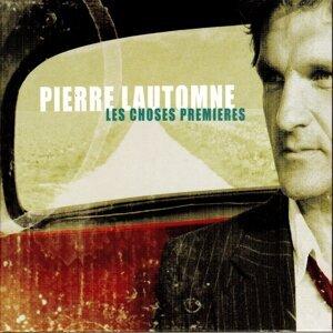 Pierre Lautomne 歌手頭像