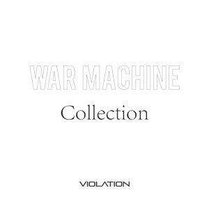 War Machine 歌手頭像
