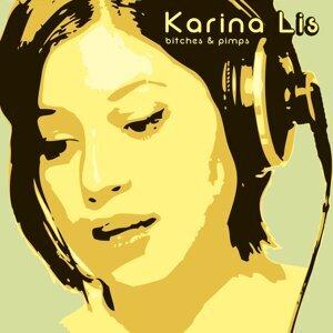 Karina Lis 歌手頭像
