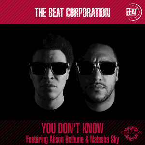 The Beat Corporation 歌手頭像