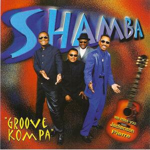 Shamba 歌手頭像