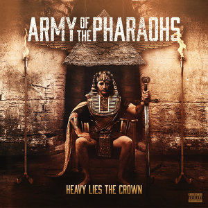 Army of the Pharaohs 歌手頭像