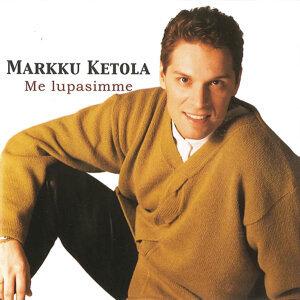 Markku Ketola