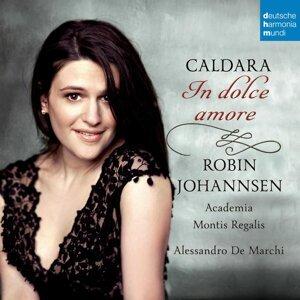 Robin Johannsen 歌手頭像