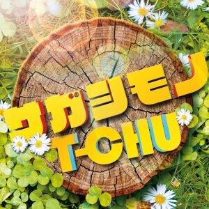 T-CHU 歌手頭像