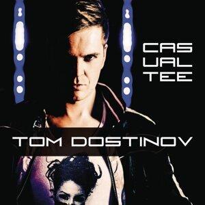 Tom Dostinov