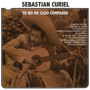 Sebastian Curiel 歌手頭像