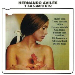 Hernando Avilés y Su Cuarteto 歌手頭像