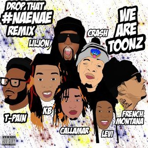 We Are Toonz 歌手頭像