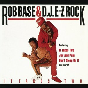 Rob Base & DJ EZ Rock 歌手頭像