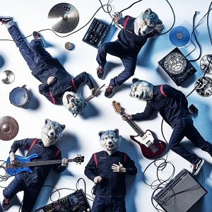 MAN WITH A MISSION 歌手頭像