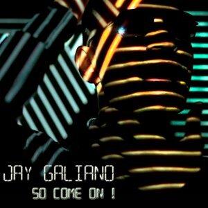 Jay Galiano 歌手頭像