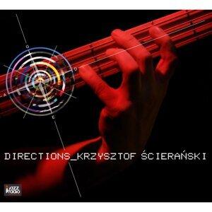 Krzysztof Scieranski 歌手頭像