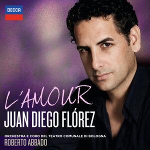 Roberto Abbado,Juan Diego Flórez,Coro del Teatro Comunale di Bologna,Orchestra del Teatro Comunale di Bologna 歌手頭像