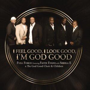 Full Force (feat. Faith Evans With Sheila E. & The God Good Choir & Children) 歌手頭像
