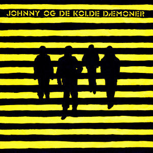 Johnny Og De Kolde Dæmoner 歌手頭像