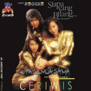 Trio Ceriwis, Prilly Priscilla 歌手頭像