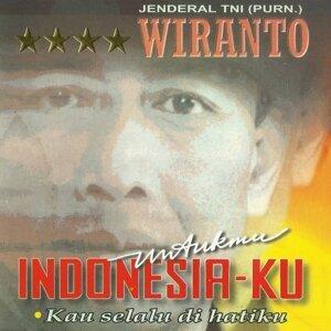 Wiranto 歌手頭像