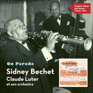 Sidney Bechet, Claude Luter et son Orchestre 歌手頭像