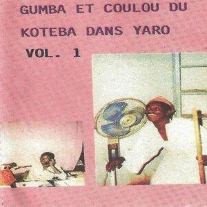 Gumba, Coulou du Koteba 歌手頭像