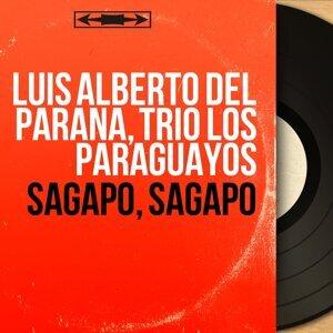 Luis Alberto Del Parana, Trio Los Paraguayos 歌手頭像