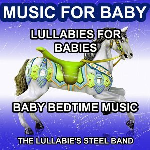 The Lullabie's Steel Band 歌手頭像