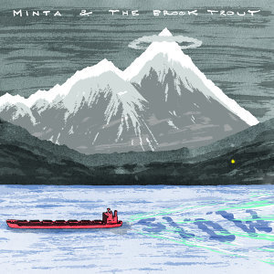 Minta & The Brook Trout 歌手頭像