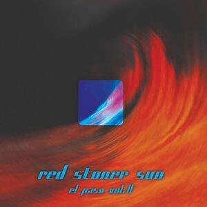 Red Stoner Sun