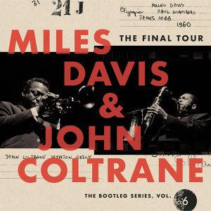 Miles Davis, John Coltrane 歌手頭像