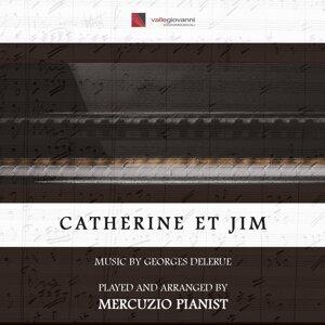 Mercuzio Pianist 歌手頭像