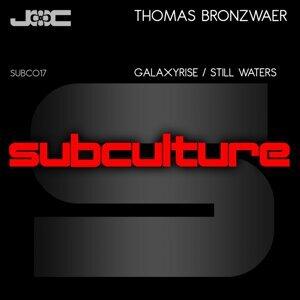 Thomas Bronzwaer